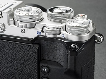 Camera and Audio Olympus PEN-F Mirrorless Interchangeable-lens Camera