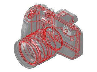Sealing image