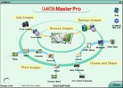 camedia master pro gratuit