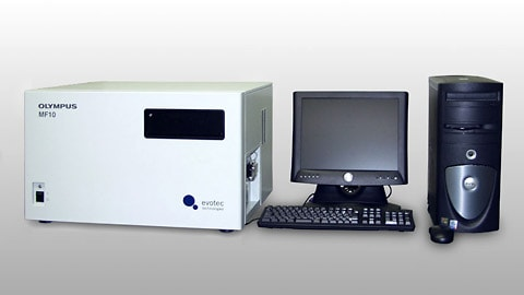 MF10S SNP typing analysis system