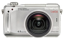 olympus news release new 4 0 megapixel camedia c 770 ultra zoom rh olympus global com olympus camedia c-760 ultra zoom manual Kodak 3X Optical Zoom Manual
