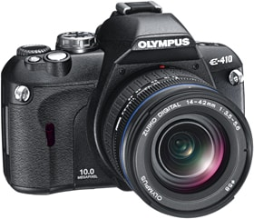 olympus news release world s smallest slimmest and lightest rh olympus global com olympus e 410 instruction manual Olympus E 410 Software