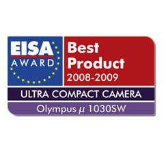 "The ""European Ultra Compact Camera 2008-2009"""