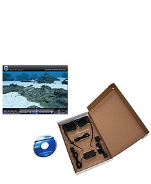 PC 3D Viewer Kit to be Sold with Monitor