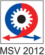 International Engineering Fair MSV 2012