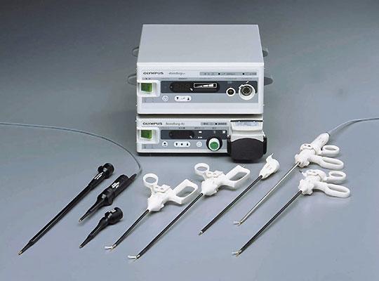 Sonosurg Ultrasound Surgery System Design Awards